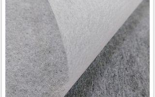 Что такое, нетканый материал спандбонд в матрасах?