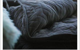 Как выбрать подходящее одеяло перед началом сезона