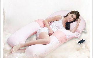 Лучший наполнитель в подушки для беременных какой?