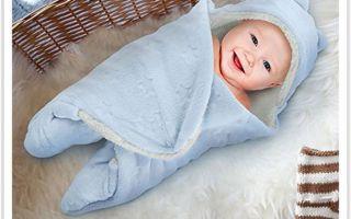 Свежие советы молодой маме по выбору на выписку из роддома конверта-одеяла