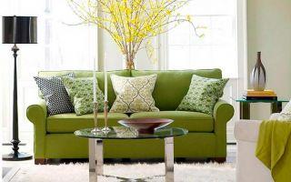 Что советует дизайнер по выбору подушек на любимый диван