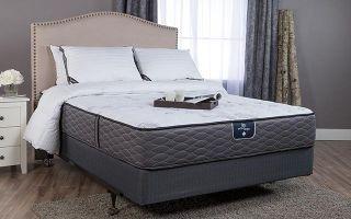 Как выбрать матрас, который вы полюбте, на двуспальную кровать