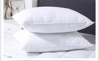 Почему подушки так важны для сна