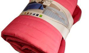 Как выбрать размер одеяла на двуспальную кровать