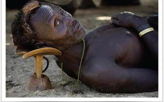 История подушки с древних времен