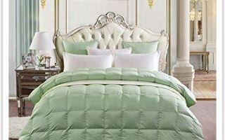 Насколько актуально ватное классическое одеяло