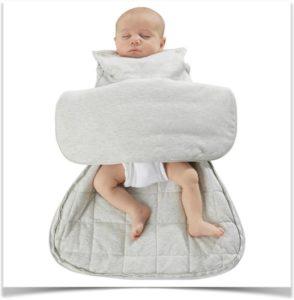 Конверт-одеяло трансформер
