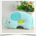 Детская подушка слоник