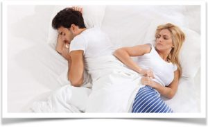 Перетаскивание одеяла