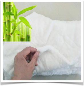 Материал из бамбука