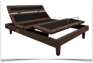 Основание кровати с прдъемным механизмом