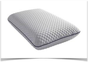 Подушка в чехле