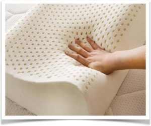 Жесткость подушки