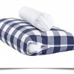 Анатомические подушки с валиками