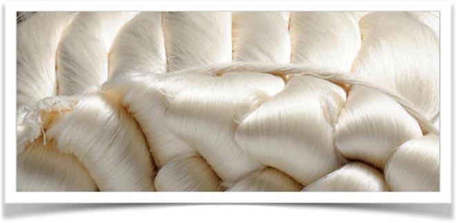 Наполнитель для постельного белья натуральный шелк