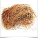 Волокна кокоса