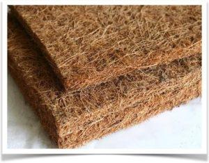 Материал кокосовое волокно