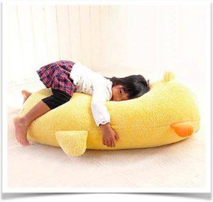 Подушка для детей цыпленок
