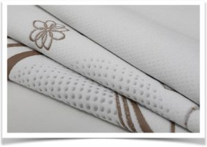 Ткани для чехла матраса