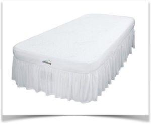 Простынь для надувного матраса-кровати
